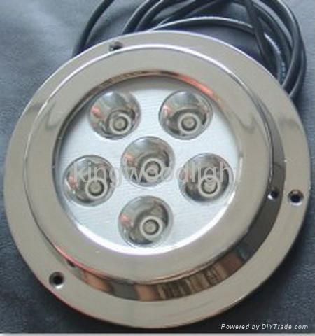 Underwater Marine led Light 1