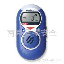 单一气体检测仪impulse xp