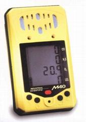 煤安认证多气体检测仪M40