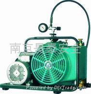 呼吸压缩空气充气泵JUNIOR Ⅱ