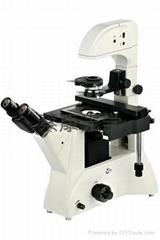 實驗室倒置顯微鏡XDS-440C