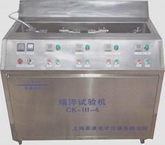 末端淬火试验机CK-III-2