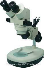 雙目立體顯微鏡ZOOM-200