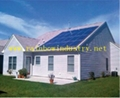 off grid home solar power system 3KW