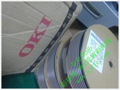 OKI進口綵排線日本綵排線OKI原裝進口彩色排線