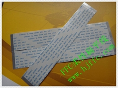 FFC排線製造商CABLE柔性扁平線