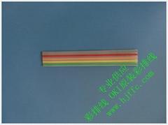 焊接排線連接排線彩色排線彩色多