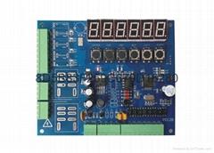 区位引导/   控制器 P012B