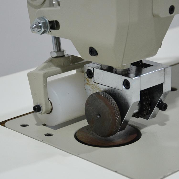 超聲波花邊機 JT-60-2Q 1
