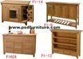kitchen furniture wooden cabinet