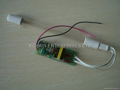 12V 6W ELECTRONIC BALLAST FOR T56W UV LAMP