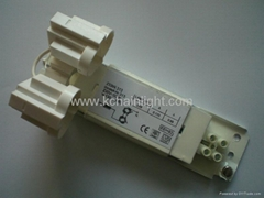 2*9W INDUCTANCE BALLAST FOR PL UV LAMP