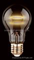 Led Edison Filament Lamp/Bulb MT-A60-8W angle