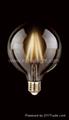 Led Edison Filament Lamp/Bulb MT-G80-4/6