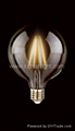 Led Edison Filament Lamp/Bulb MT-G125-4/6/8/10W