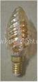 Led Edison Filament Lamp/Bulb MT-C35-2/4W