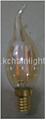 Led Edison Filament Lamp/Bulb MT-F35-2/4W clear bulb