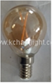 Led Edison Filament Lamp/Bulb MT-P45-2/4W