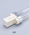 Germicidal compact UVC PL LAMP 5W G23