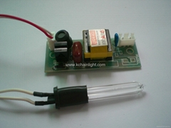 steam Face Spray12V Electronic Ballast for 1.5W UVC lamp