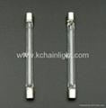 Straight type Germicidal Ultraviolet UVC Cold Cathode Lamp/bulb