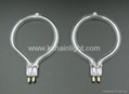 RING type-big Germicidal Ultraviolet UVC Cold Cathode Lamp/bulb