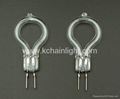 RING type-SMALL Germicidal Ultraviolet UVC Cold Cathode Lamp/bulb