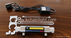 Water Purfier/UVC Lamp4-12W
