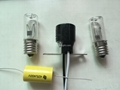 E17 Self- rectification UVC bulb