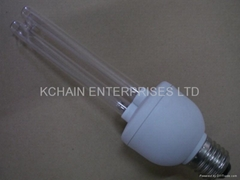 UVC ENERGY SAVING LAMP