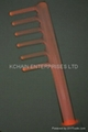 COMB W/SPIRAL STICK HIgh Frenquency Electrode
