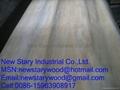 Radiate pine veneer