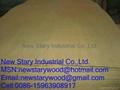 rotary basswood veneer