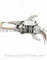 懸挂式焊機