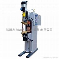 銅片銅線焊接機