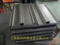 板式傳熱板龍門多點焊機