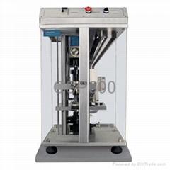 Single Punch Tablet Press