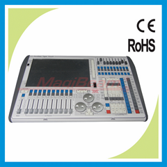 2048CH Tiger touch new stage lighting controller