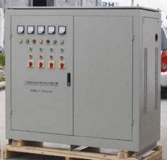 Separately-Regulating Electric Voltage Regulator