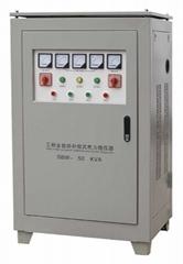 High-Power Voltage stabilizer/regulator