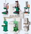 气液增压式压力机 1