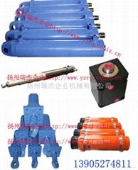工程液压缸、拉杆式液压缸、冶金