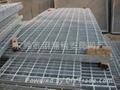 钢格栅板浸铅水钢格板