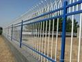 锌钢护栏公路市政护栏Zinc