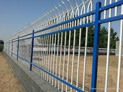 Zinc steel Fence
