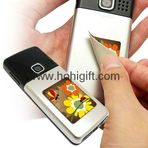 Decorative  Sticky Screen Cleaner made in China 4