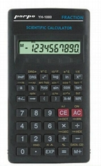 Scientific Calculator pr