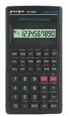 Scientific Calculator pr