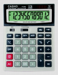 Electronic Calculator CA