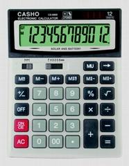 Electronic Calculator CASHO CS-8900 12 DIGIT